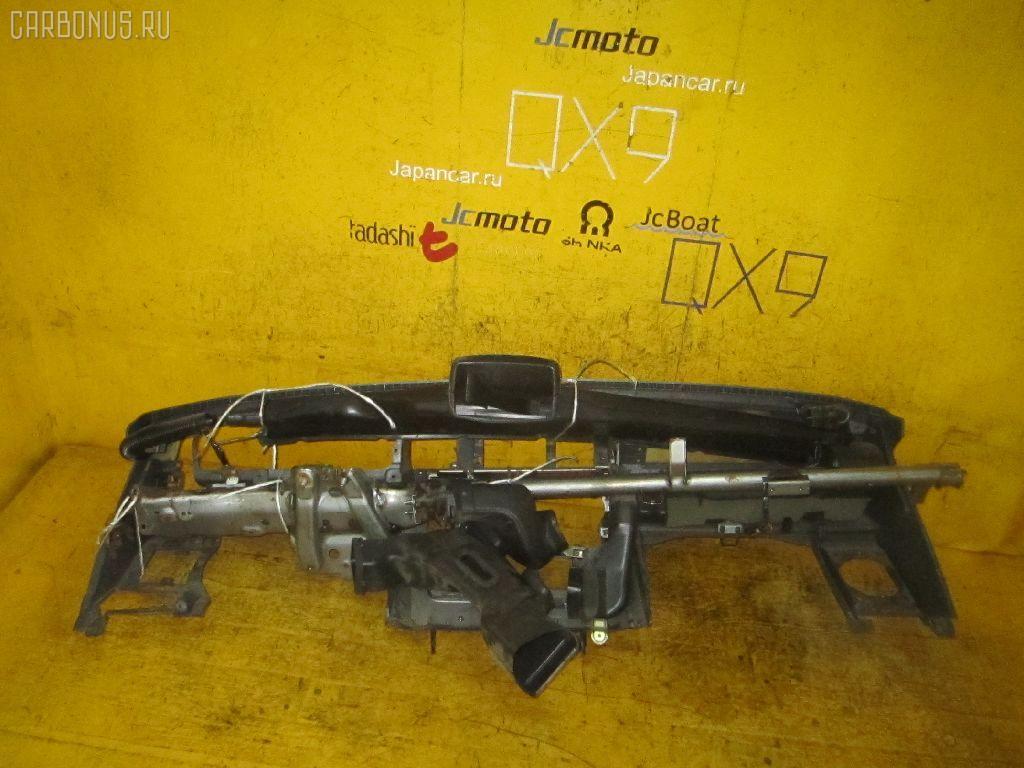 Панель приборов TOYOTA LAND CRUISER FZJ80G Фото 2