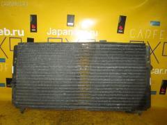 Радиатор кондиционера TOYOTA LAND CRUISER FZJ80G 1FZ-FE Фото 1