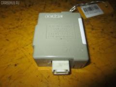 Блок упр-я TOYOTA MARK II JZX110 1JZ-FSE Фото 1