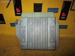 Блок EFI MERCEDES-BENZ E-CLASS W210.072 119.985 Фото 1