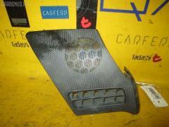 Дефлектор MERCEDES-BENZ E-CLASS W210.072 A2106800639 Переднее Правое Верхнее