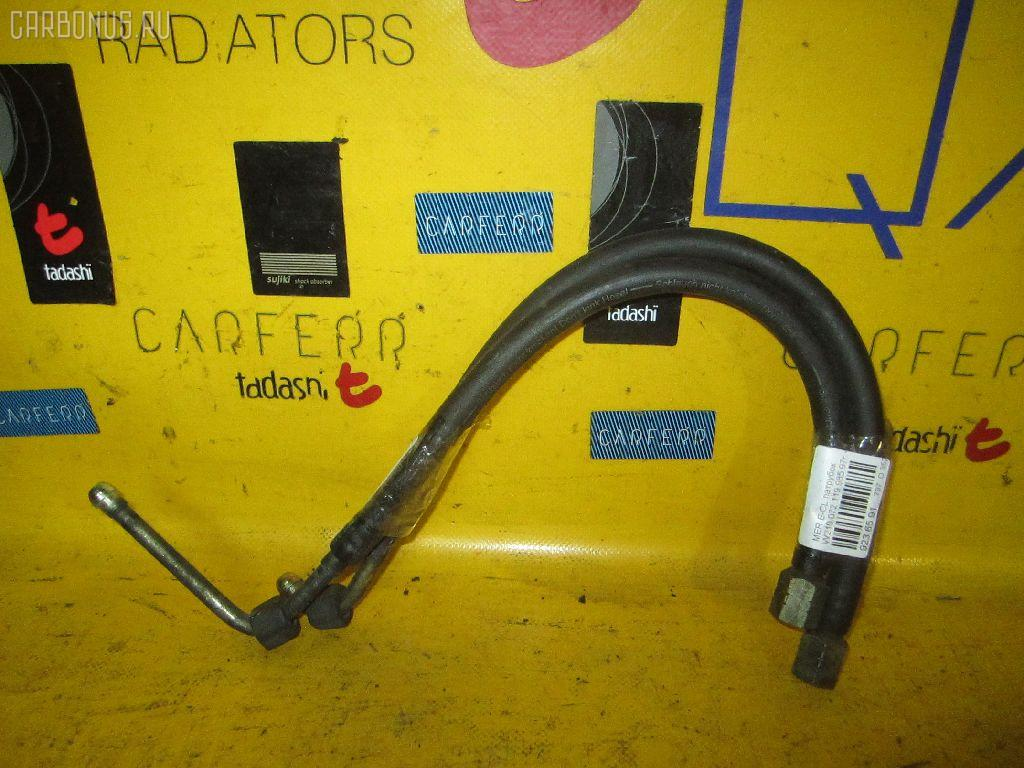 Шланг топливный MERCEDES-BENZ E-CLASS W210.072 119.985 Фото 1