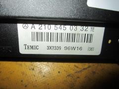 Блок упр-я Mercedes-benz E-class W210.072 119.985 Фото 1