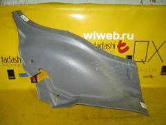 Обшивка багажника TOYOTA HARRIER MCU15W Фото 1