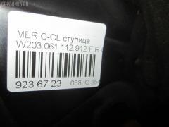Ступица Mercedes-benz C-class W203.061 112.912 Фото 3