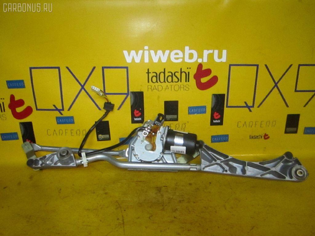 Мотор привода дворников MERCEDES-BENZ C-CLASS W203.061 Фото 2