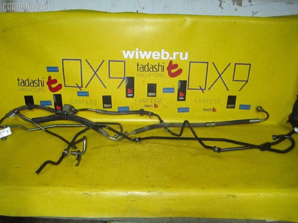 Шланг гидроусилителя MERCEDES-BENZ C-CLASS W203.061 112.912 Фото 1