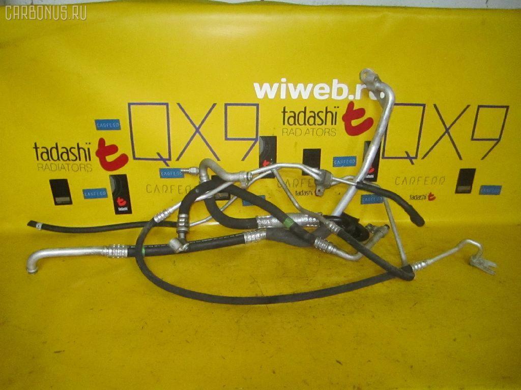Шланг кондиционера MERCEDES-BENZ C-CLASS W203.061 112.912 Фото 1