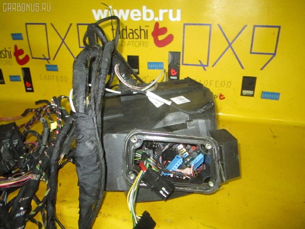 Провода MERCEDES-BENZ C-CLASS W203.061 112.912 Фото 2
