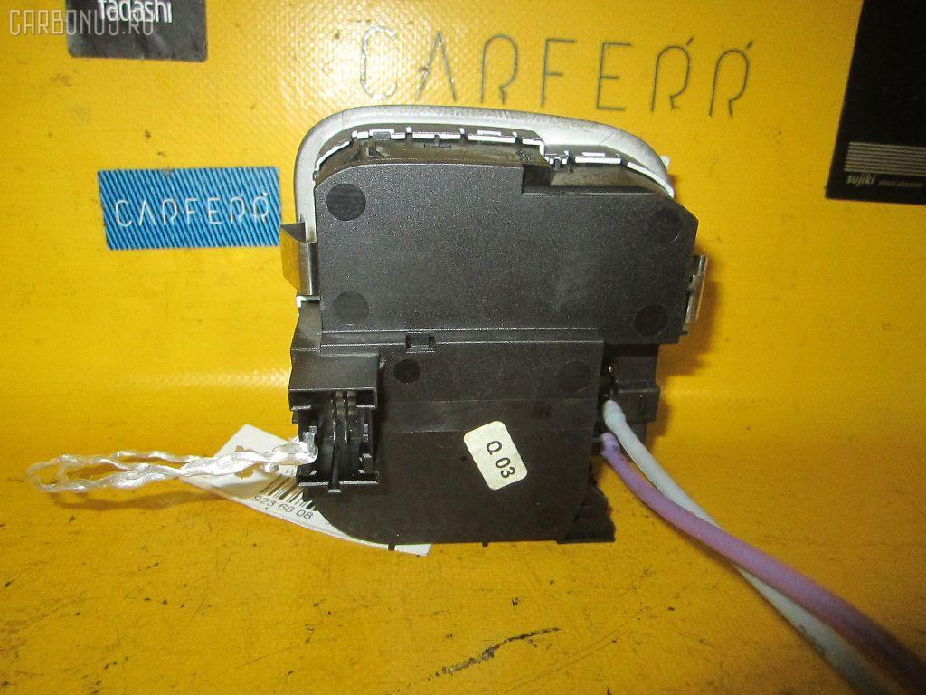 Переключатель света фар MERCEDES-BENZ C-CLASS W203.061 Фото 2
