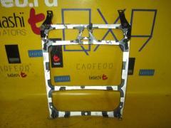 Консоль магнитофона MERCEDES-BENZ C-CLASS W203.061 Фото 2