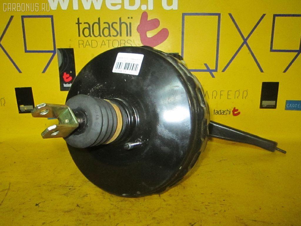 Главный тормозной цилиндр MERCEDES-BENZ C-CLASS W203.061 112.912. Фото 2