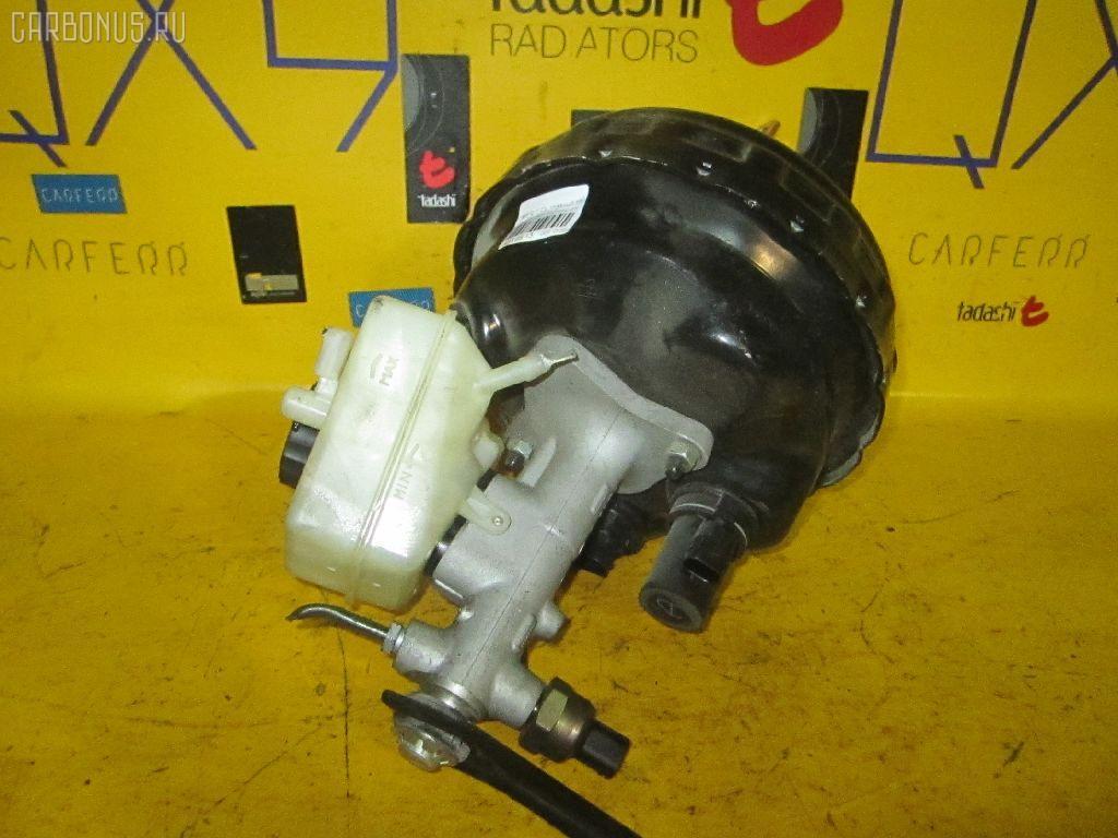 Главный тормозной цилиндр MERCEDES-BENZ C-CLASS W203.061 112.912. Фото 4