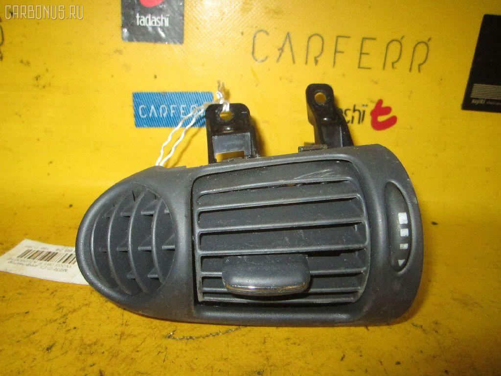 Дефлектор MERCEDES-BENZ C-CLASS W203.061 Фото 2
