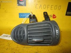 Дефлектор на Mercedes-Benz C-Class W203.061 A20383016547206, Переднее Правое расположение