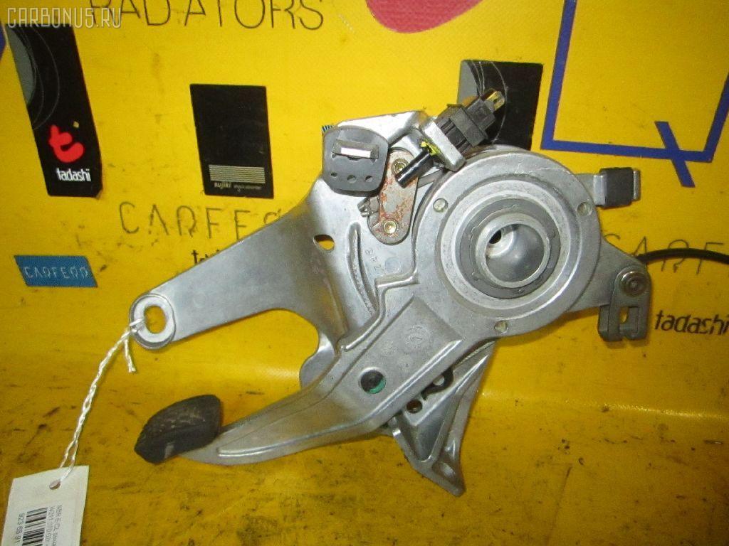 Рычаг стояночного тормоза MERCEDES-BENZ E-CLASS W211.070 Фото 1