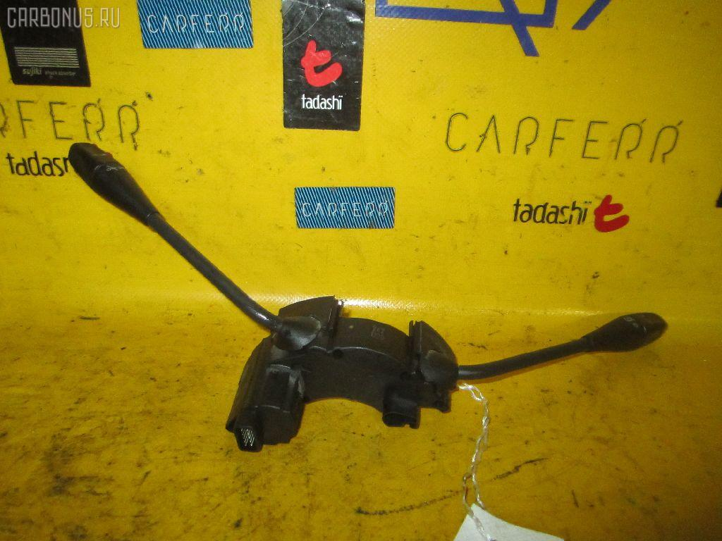 Переключатель поворотов MERCEDES-BENZ E-CLASS W211.070 Фото 2