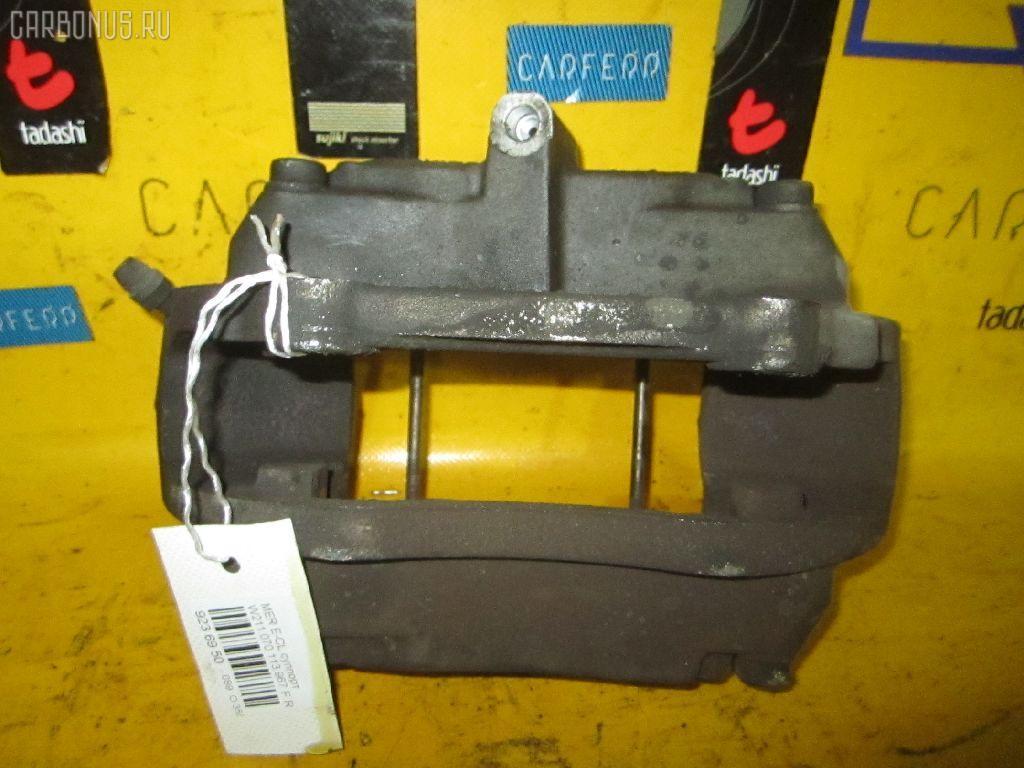 Суппорт MERCEDES-BENZ E-CLASS W211.070 113.967 Фото 2