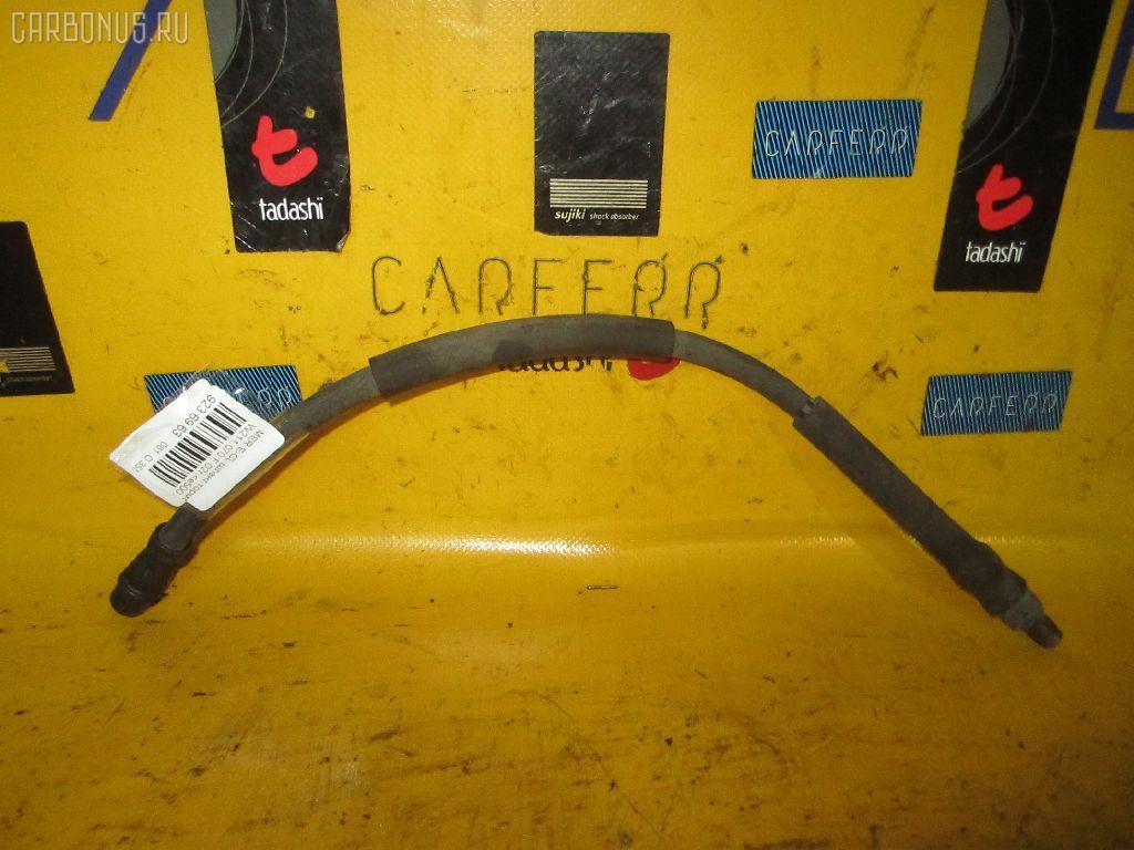 Шланг тормозной MERCEDES-BENZ E-CLASS W211.070 Фото 1