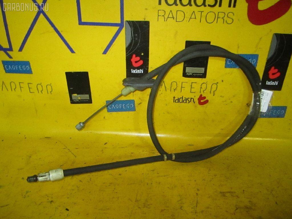 Тросик стояночного тормоза MERCEDES-BENZ E-CLASS W211.070 113.967 Фото 1