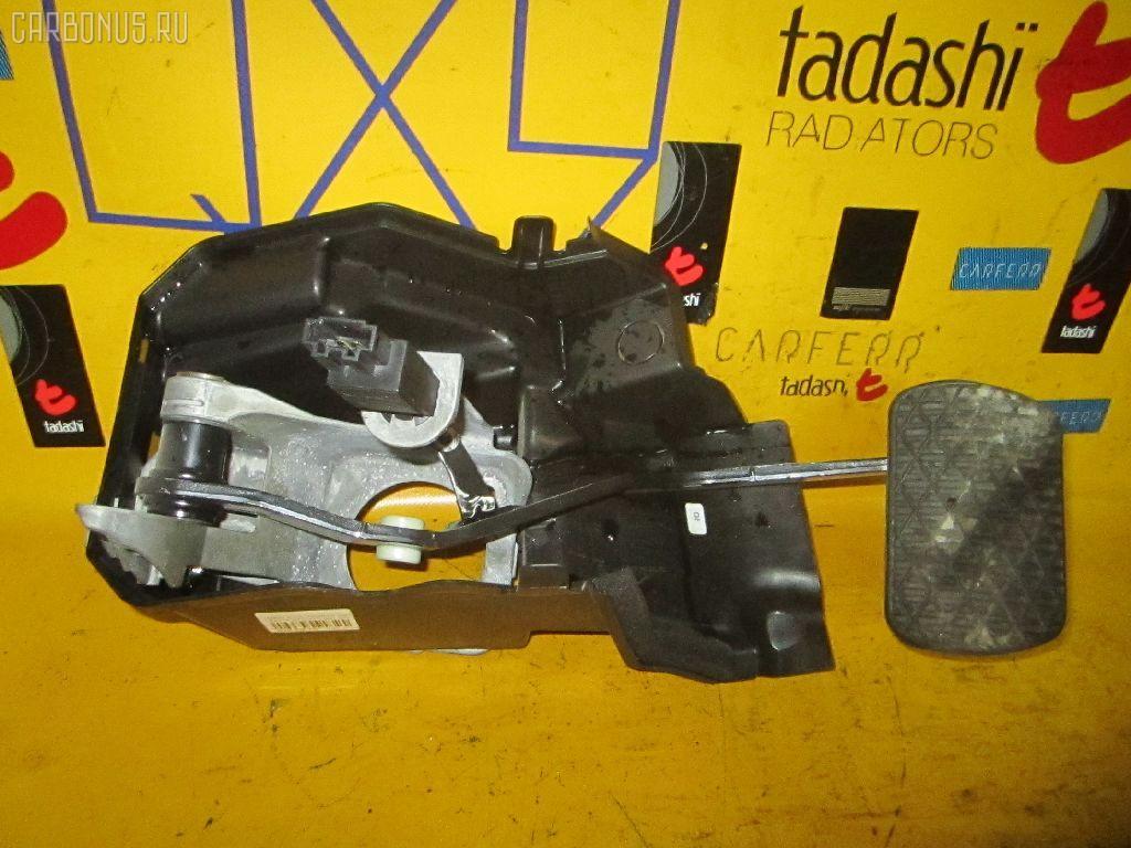 Педаль тормоза MERCEDES-BENZ E-CLASS W211.070 113.967 Фото 1