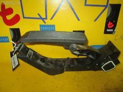 Педаль подачи топлива MERCEDES-BENZ E-CLASS W211.070 113.967 Фото 1