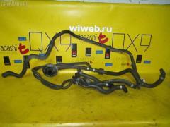 Патрубок радиатора печки Mercedes-benz E-class W211.070 113.967 Фото 1