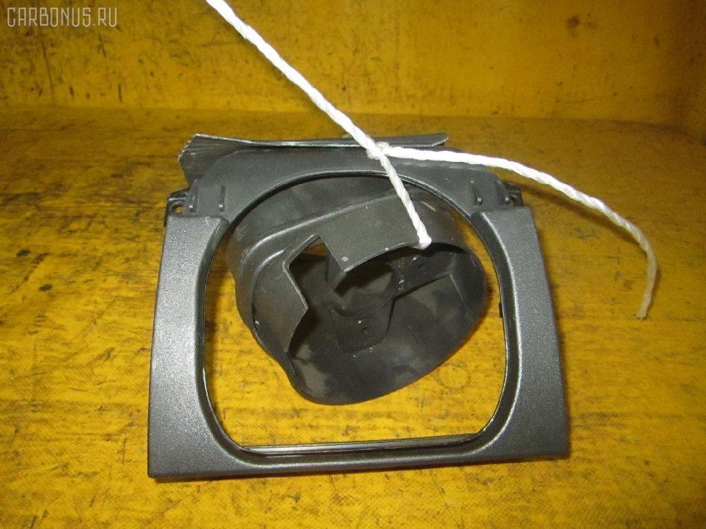 Кожух рулевой колонки MERCEDES-BENZ E-CLASS W210.055 Фото 1