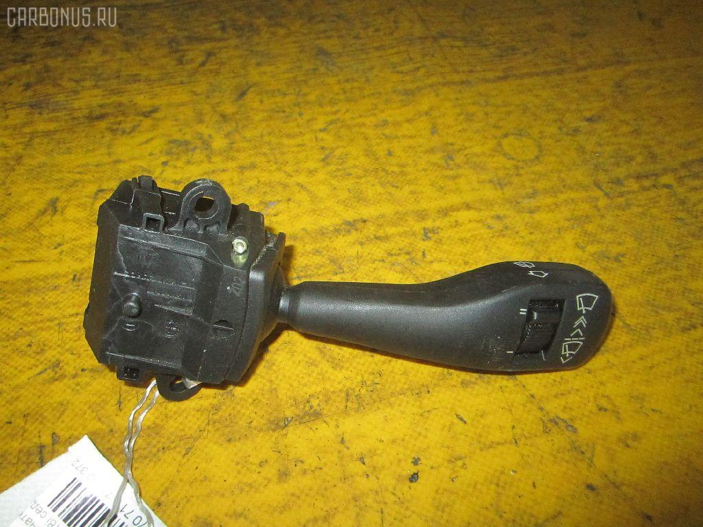 Переключатель стеклоочистителей Bmw 3-series E46-AZ72 Фото 1