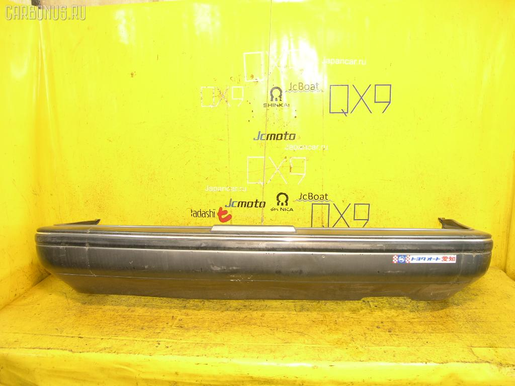 Бампер Toyota Sprinter AE91 Фото 1