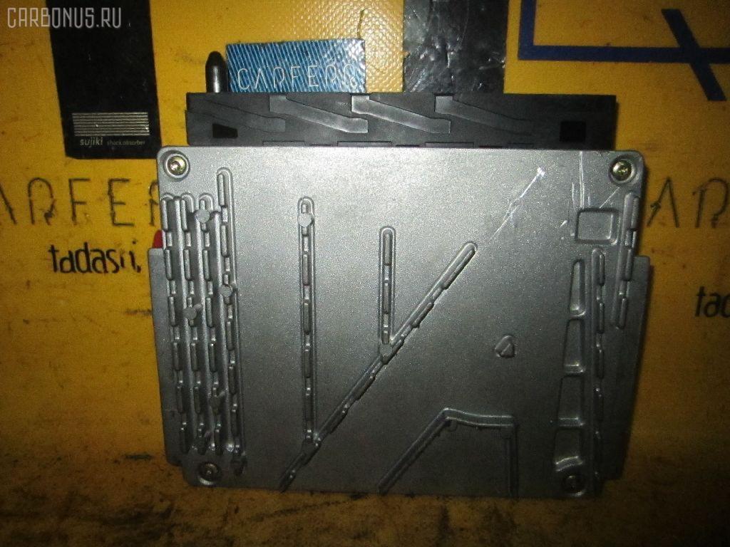 Блок EFI VOLVO S60 I RS B5244T3 Фото 2