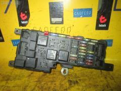 Блок предохранителей VOLVO S60 I RS B5244T3 Фото 1