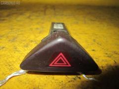Кнопка аварийной остановки VOLVO S60 I RS Фото 1