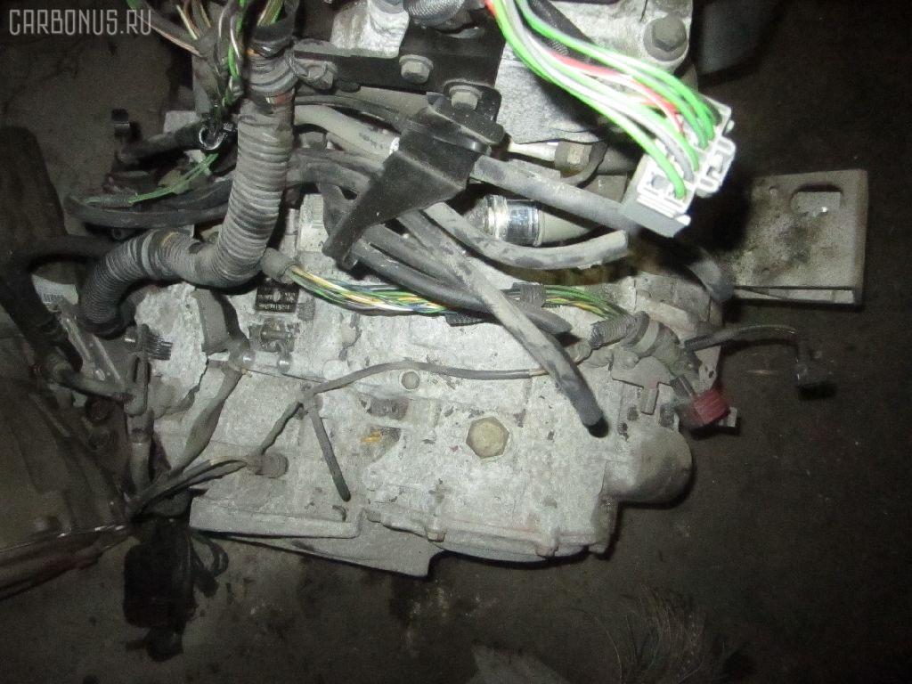 КПП автоматическая VOLVO S60 I RS B5244T3 Фото 8