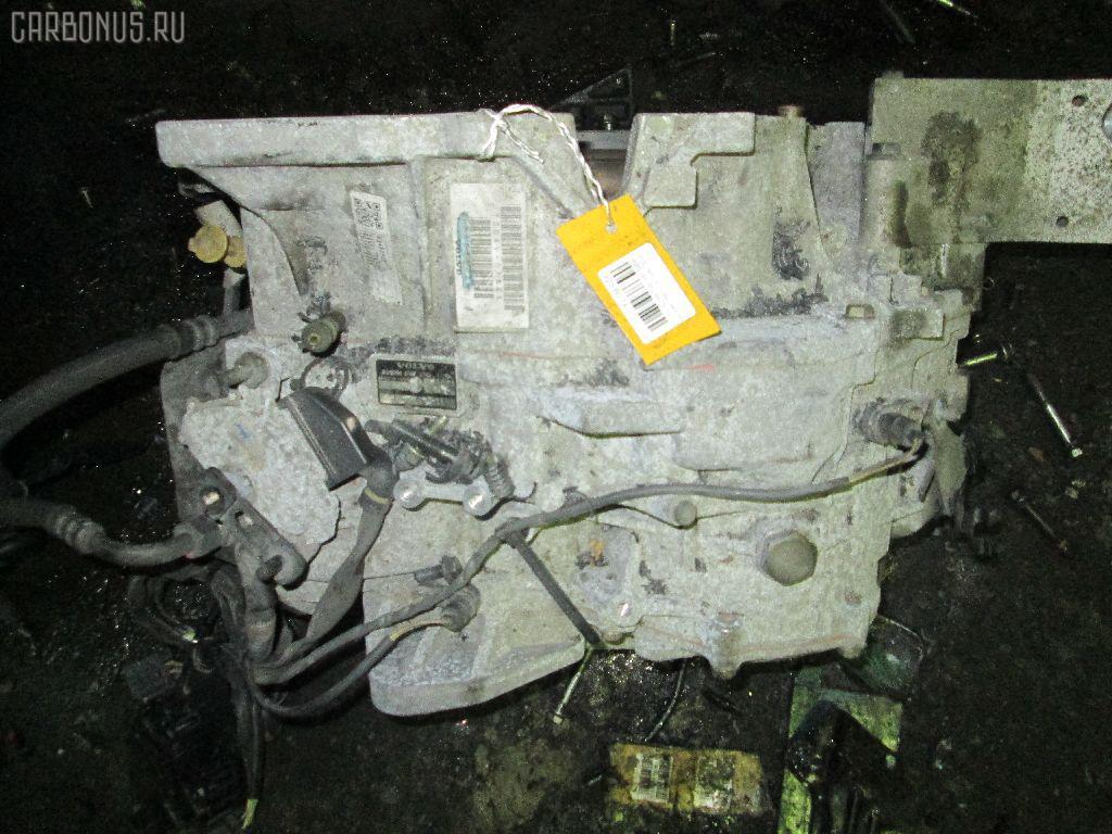 КПП автоматическая VOLVO S60 I RS B5244T3 Фото 1