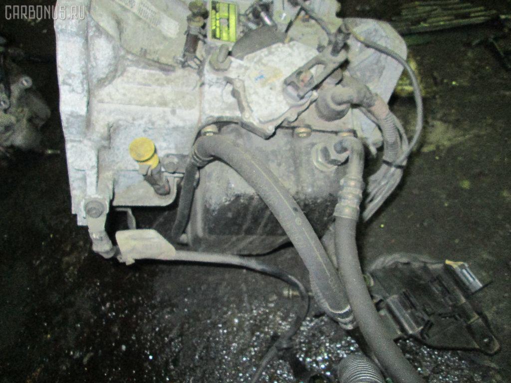 КПП автоматическая VOLVO S60 I RS B5244T3 Фото 5