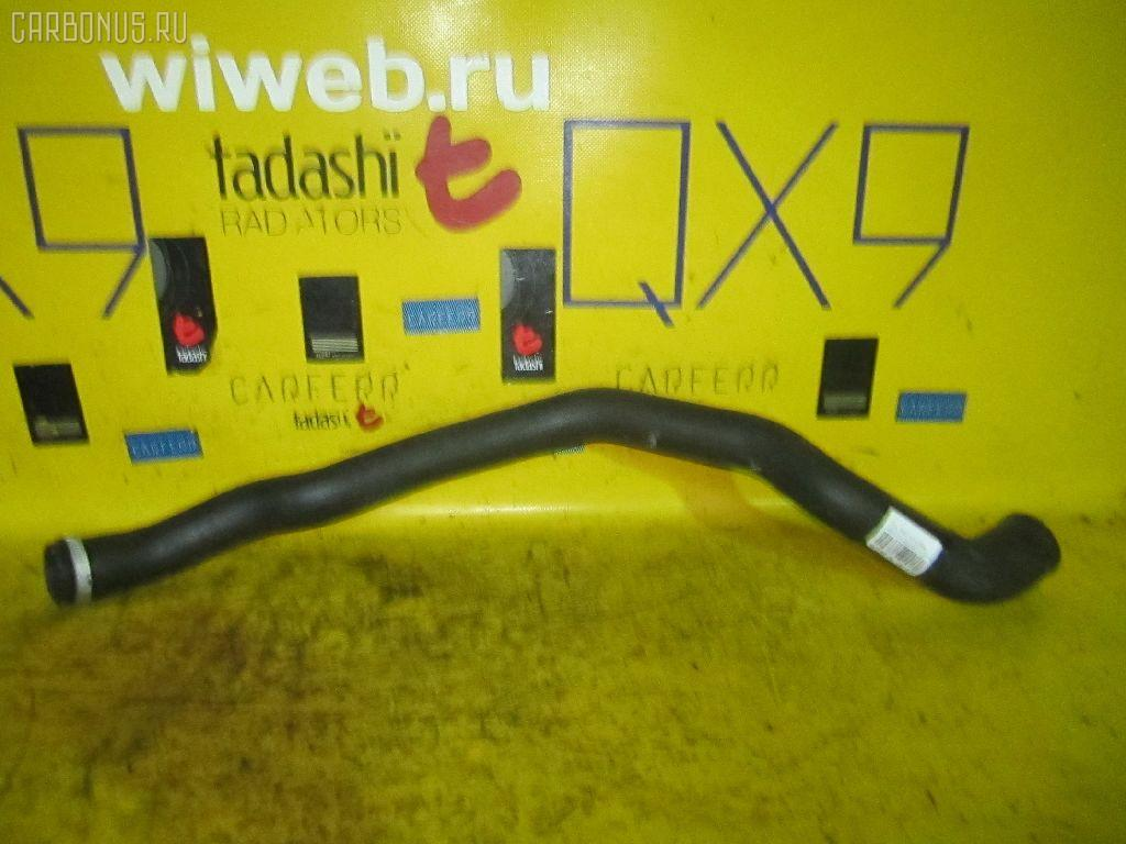 Патрубок VOLVO S60 I RS B5244T3 Фото 1