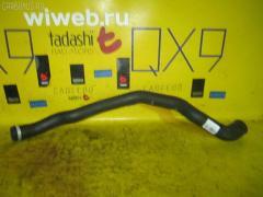 Патрубок радиатора ДВС VOLVO S60 I RS B5244T3 30680918 Нижнее