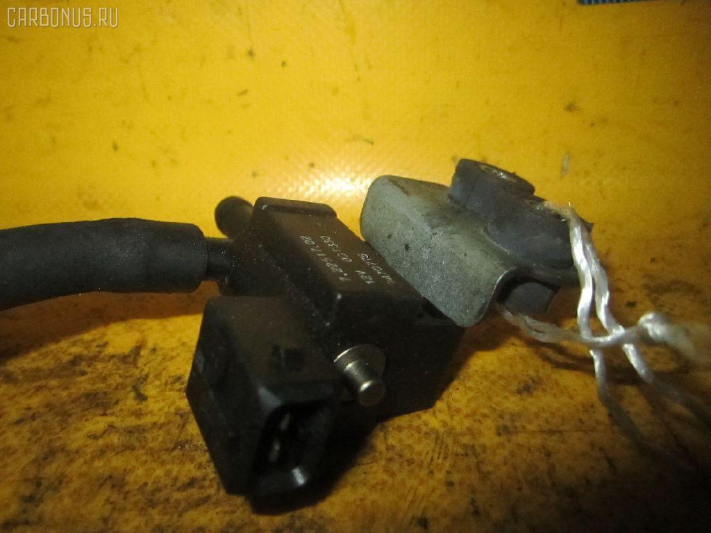 Клапан вентиляции топливного бака VOLVO S60 I RS B5244T3 Фото 2