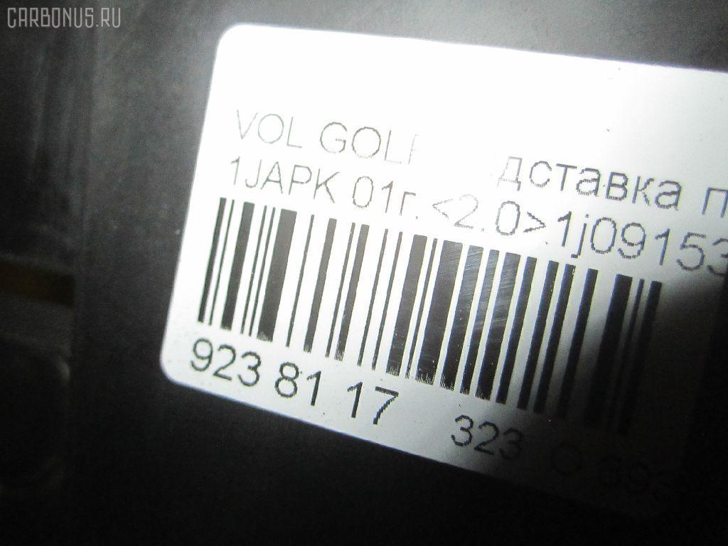 Подставка под аккумулятор VOLKSWAGEN GOLF IV VARIANT 1JAPK Фото 3