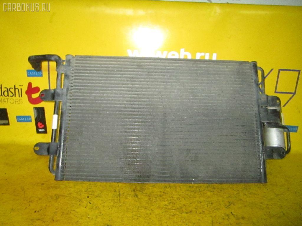 Радиатор кондиционера VOLKSWAGEN GOLF IV VARIANT 1JAPK APK Фото 2
