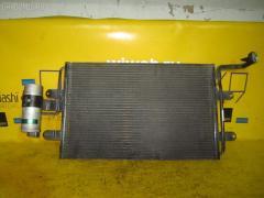 Радиатор кондиционера Volkswagen Golf iv variant 1JAPK APK Фото 1