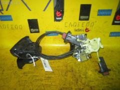 Крепление сидений MERCEDES-BENZ C-CLASS  W203.035 Фото 1