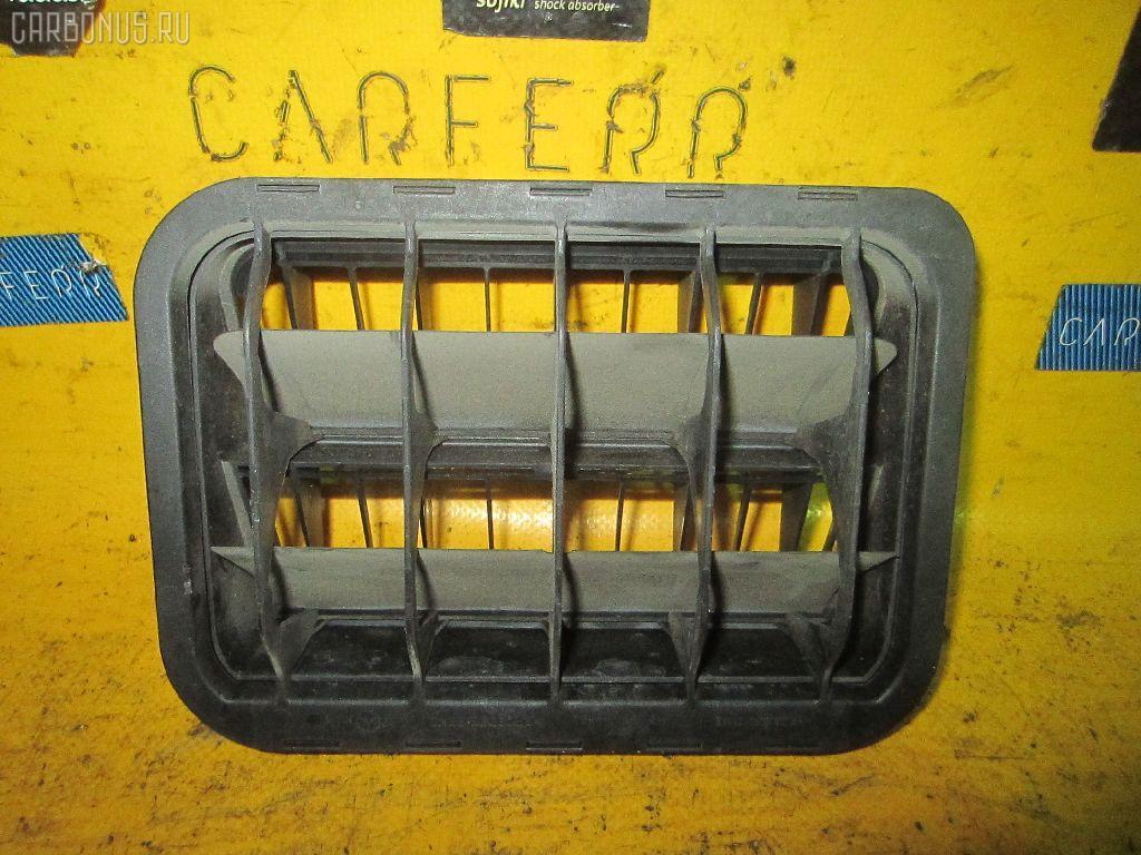 Решетка вентиляционная MERCEDES-BENZ C-CLASS  W203.035 Фото 2