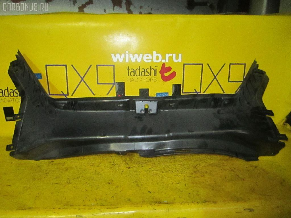 Обшивка багажника MERCEDES-BENZ C-CLASS  W203.035 Фото 2