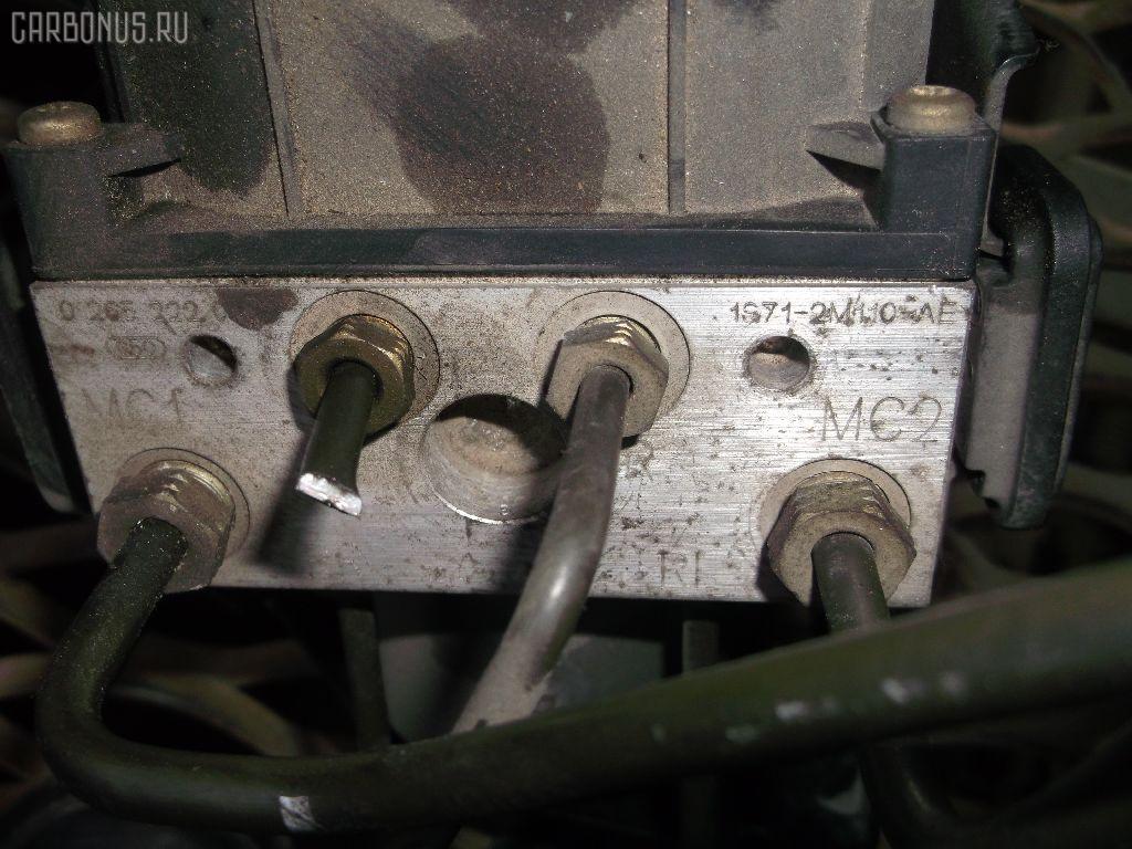 Блок ABS FORD MONDEO III WF0CJB CJBB Фото 5