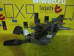 Педаль подачи топлива Ford Mondeo iii WF0CJB CJBB Фото 1