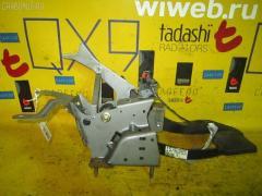 Педаль подачи топлива Ford Mondeo iii WF0CJB CJBB Фото 2
