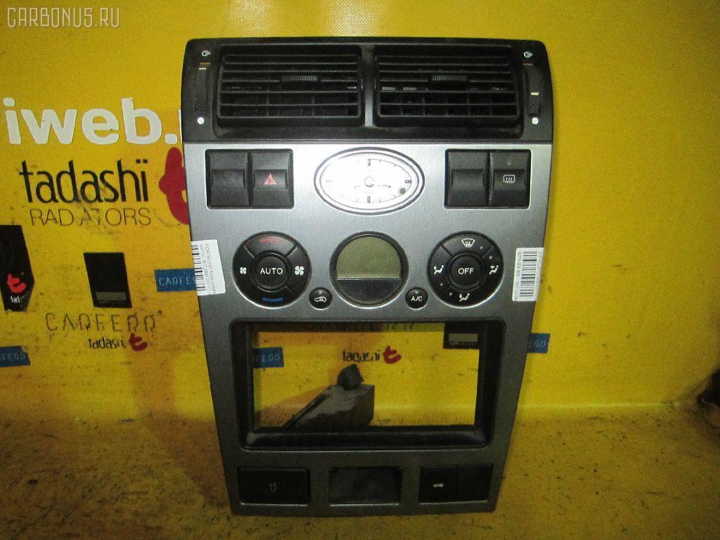 устройство климат контроля на ford mondeo