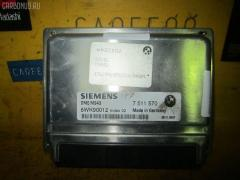 Блок EFI Bmw 5-series E39-DT42 M54-256S5 Фото 3